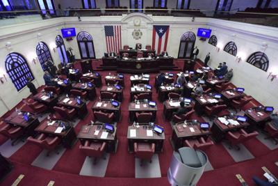 Año legislativo marcado por las reformas