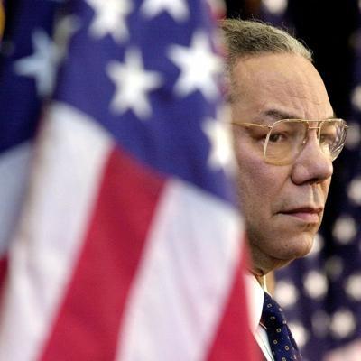 Fallece por covid-19 el exsecretario de Estado de los Estados Unidos Colin Powell