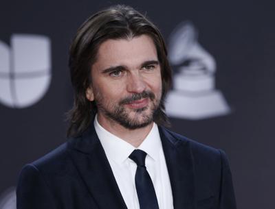 Juanes pagará los estudios del cuatrista boricua en Berklee