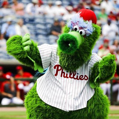 Mascotas preguntan por qué el béisbol las quiere marginar