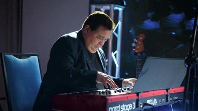 El pianista Richie Ray y su esposa arrojan positivo a covid-19