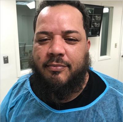 Arrestan presunto líder de pandilla de narcotraficantes del área sur