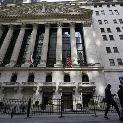 Wall Street cierra mixto tras caída de sector tecnológico
