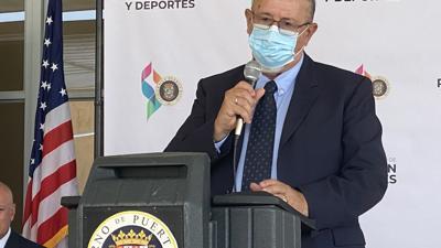Con nuevo presidente la Comisión de Boxeo Profesional de Puerto Rico