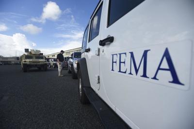 FEMA extiende beneficio de alojamiento a damnificados por terremoto