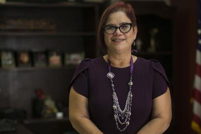Caras nuevas en la Legislatura: Wanda del Valle Correa