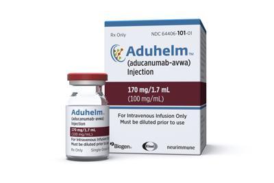 La FDA aprueba controversial fármaco nuevo para la enfermedad de Alzheimer