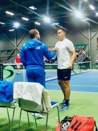 tenis de PUR
