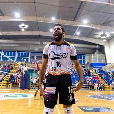 Naranjito se consolida en la primera posición en la Liga de Voleibol Superior Masculino