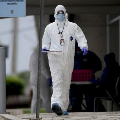 Task Force médico ofrecerá actualización sobre Covid-19