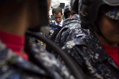 Venezuela: Guaidó busca revalidar apoyo en el Congreso