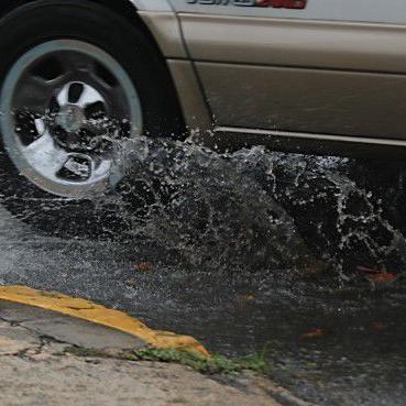 Emiten una advertencia de inundaciones para varios municipios de la Isla