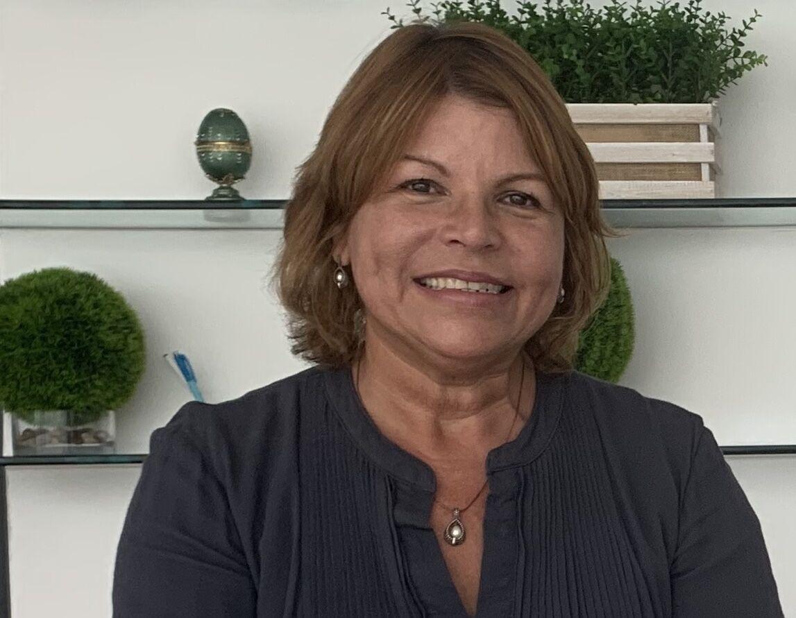 Alba Rivera fundacion MMM