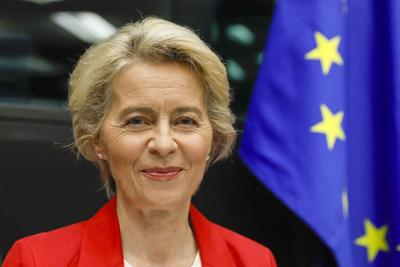 La Unión Europea promete donar otras 200 millones de vacunas de covid-19 para África