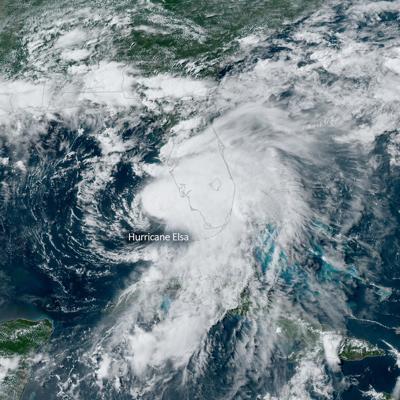 La NOAA ajusta su pronóstico sobre la temporada de huracanes 2021
