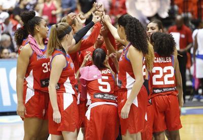 Puerto Rico conoce a sus rivales para el Preclasificatorio Olímpico