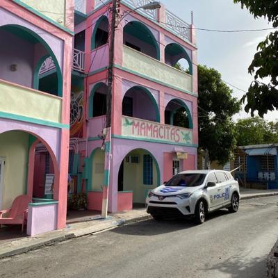 Cuatro empleados de Mamacitas Guest House dieron positivo al virus