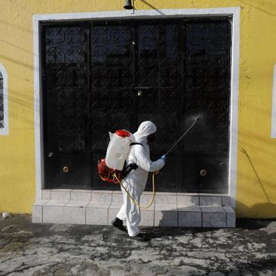 Regreso presencial a las escuelas es incierto en México
