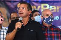 Reacciona Pierluisi a referido al FEI contra gobernadora
