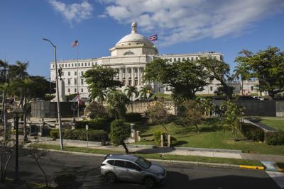 Detallan las deudas encontradas en el Capitolio