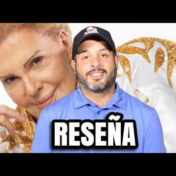 Mucho Mucho Amor: The Legend of Walter Mercado - Review/Crítica