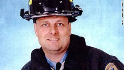 Bombero que murió el 11 de septiembre es identificado 18 años después