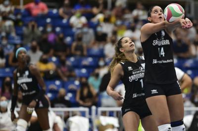 Federación Puertorriqueña de Voleibol retira sanciones a dos jugadoras de San Juan