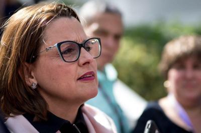 Justicia considera si investigará las guaguas de Fortaleza