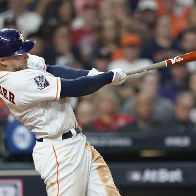 Springer y Astros pactan por $22 millones