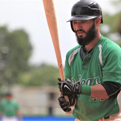 LAI: Colegio expone su invicto en el béisbol