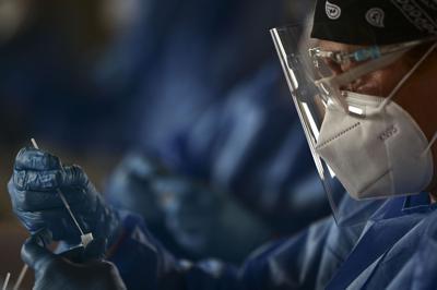 El Departamento de Salud reporta 17 muertes adicionales por el covid-19: 12 de ellos no estaban vacunados