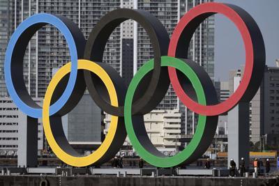 Olympics Tokyo Public Opinion
