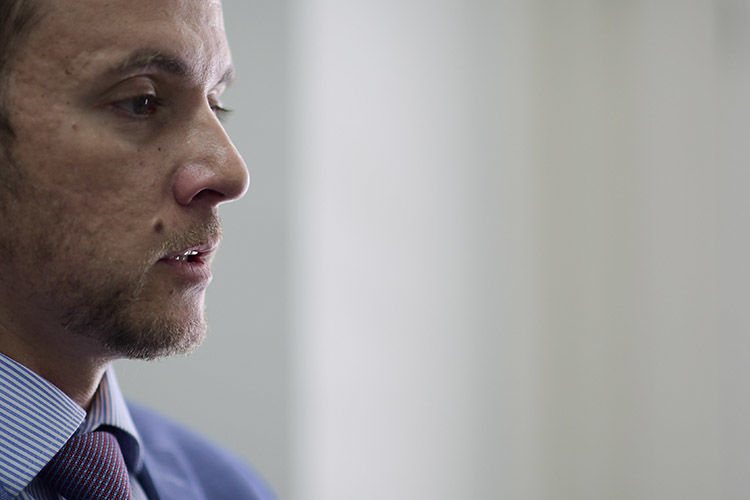 Ricardo Llerandi habla del 'Chat'