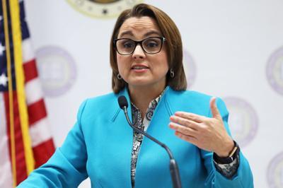 Justicia no recomendará FEI para secretario de Agricultura