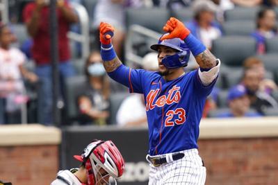 Báez y Lindor le bajan el pulgar a los fans de Mets