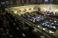 Proclaman su apoyo a la derogación de la Ley 80