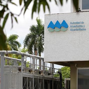 Interrupción en servicio de la AAA en sectores de San Sebastián e Isabela