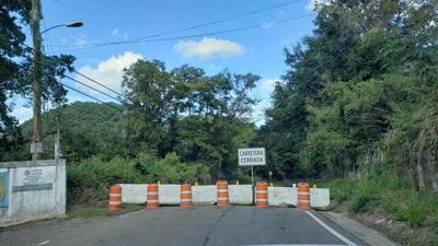 Solicita acción inmediata luego de cierre de puente en Sabana Grande