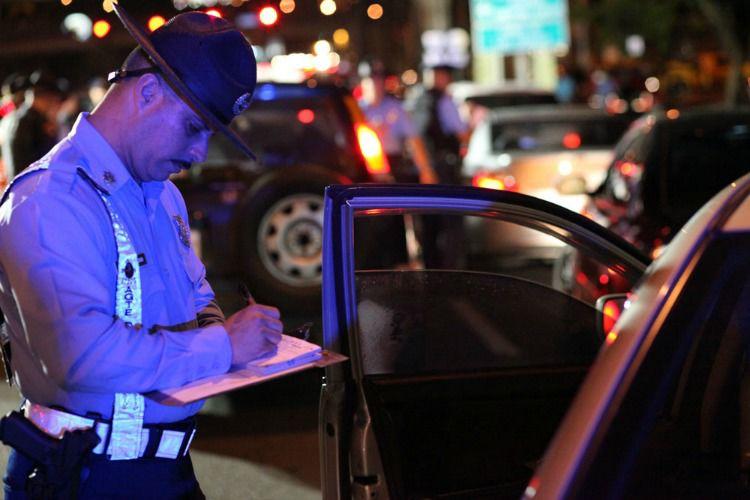 Policía realizará bloqueos en varias regiones
