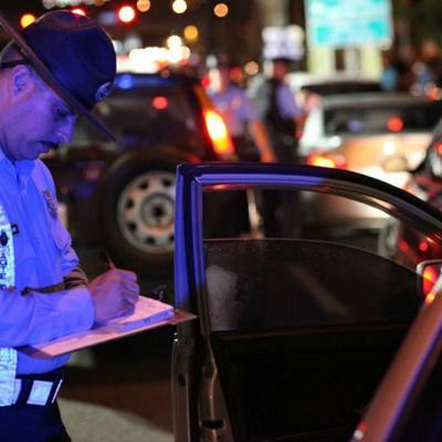 Policía anuncia bloqueos de carreteras