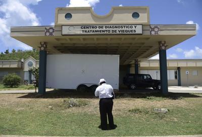 Polémica por la salud en Vieques