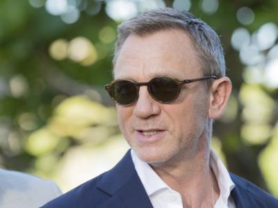 Nueva postergación de última entrega de James Bond