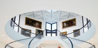 Museo de Arte de Ponce entre finalistas de Medalla Nacional para Museos y Bibliotecas