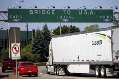 Fronteras De Estados Unidos