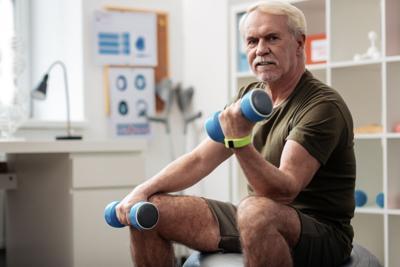Adjudican más beneficios a la rutina de ejercicios