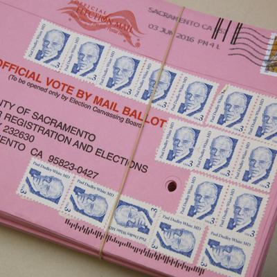 Anticipan elecciones costosas en Estados Unidos