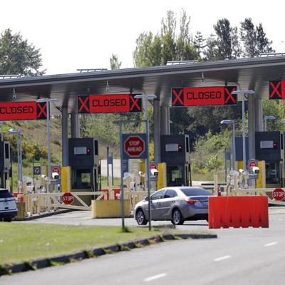 Canadá renueva por un mes cierre de frontera con EE.UU