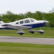 Buscan avioneta que se estrelló en el mar cerca de Dominica