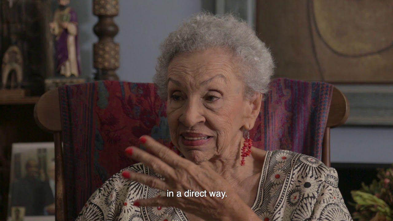 Victoria Espinosa (96 años) y Luis Maisonet Crespo (94 años), San Juan, PR, 7:05 min