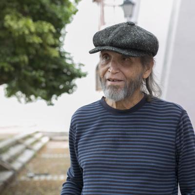 Fallece el artista plástico y preso político Elizam Escobar